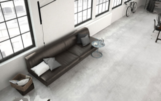 pavimento in architop effetto cemento