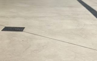 pavimento per esterni in cemento rasico